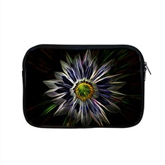 Flower Structure Photo Montage Apple Macbook Pro 15  Zipper Case by BangZart
