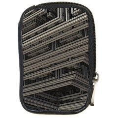 Fractal 3d Construction Industry Compact Camera Cases by BangZart