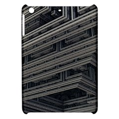 Fractal 3d Construction Industry Apple Ipad Mini Hardshell Case by BangZart