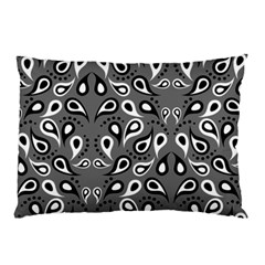 Paisley Pattern Paisley Pattern Pillow Case by BangZart