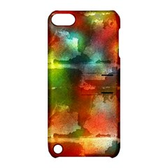 Peeled Wall                   Apple Iphone 5 Hardshell Case With Stand by LalyLauraFLM