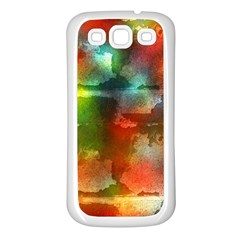 Peeled Wall                   Samsung Galaxy S7710 Xcover 2 Hardshell Case by LalyLauraFLM