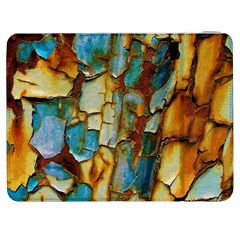 Rusty Texture                   Htc One M7 Hardshell Case by LalyLauraFLM