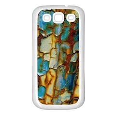 Rusty Texture                   Samsung Galaxy S7710 Xcover 2 Hardshell Case by LalyLauraFLM