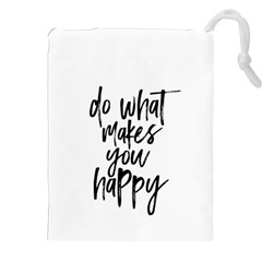 Quotes Bag by Colorfulart23