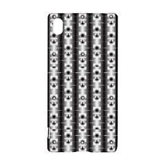 Pattern Background Texture Black Sony Xperia Z3+ by BangZart