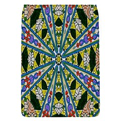 Kaleidoscope Background Flap Covers (s)  by BangZart