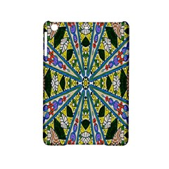 Kaleidoscope Background Ipad Mini 2 Hardshell Cases by BangZart