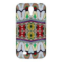 Kaleidoscope Background  Wallpaper Samsung Galaxy Mega 6 3  I9200 Hardshell Case by BangZart