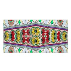 Kaleidoscope Background  Wallpaper Satin Shawl by BangZart