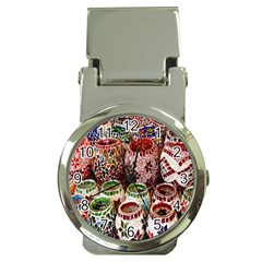 Colorful Oriental Candle Holders For Sale On Local Market Money Clip Watches by BangZart