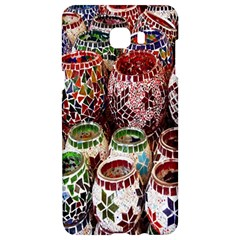 Colorful Oriental Candle Holders For Sale On Local Market Samsung C9 Pro Hardshell Case