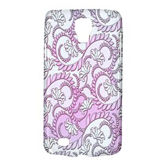 Floral Pattern Background Galaxy S4 Active by BangZart
