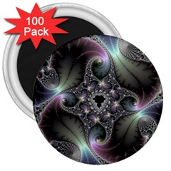 Precious Spiral 3  Magnets (100 Pack) by BangZart