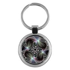Precious Spiral Key Chains (round)  by BangZart