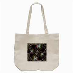 Precious Spiral Tote Bag (cream) by BangZart