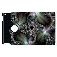 Precious Spiral Apple Ipad 2 Flip 360 Case by BangZart