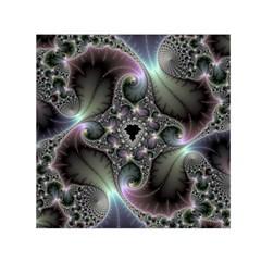 Precious Spiral Small Satin Scarf (square) by BangZart