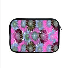 Floral Pattern Background Apple Macbook Pro 15  Zipper Case by BangZart