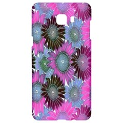 Floral Pattern Background Samsung C9 Pro Hardshell Case  by BangZart
