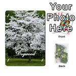 tree-garden-deckA-x2 - Playing Cards 54 Designs