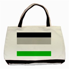Androphilia Basic Tote Bag by TailWags