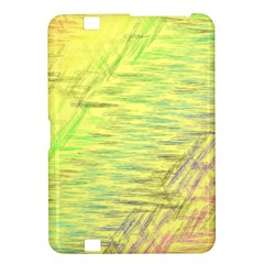 Paint On A Yellow Background                  Samsung Galaxy Premier I9260 Hardshell Case by LalyLauraFLM