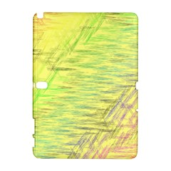 Paint On A Yellow Background                  Htc Desire 601 Hardshell Case by LalyLauraFLM