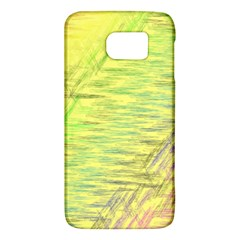 Paint On A Yellow Background                  Htc One M9 Hardshell Case by LalyLauraFLM