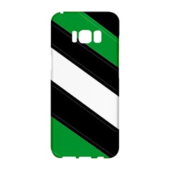 Boi Samsung Galaxy S8 Hardshell Case  by TailWags