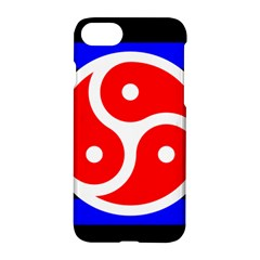 Bdsm Rights Apple Iphone 7 Hardshell Case by TailWags