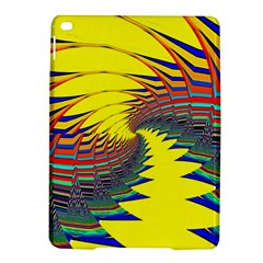 Hot Hot Summer C Ipad Air 2 Hardshell Cases by MoreColorsinLife