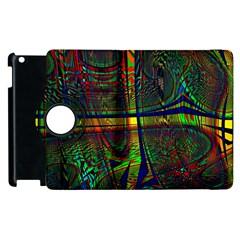Hot Hot Summer D Apple Ipad 3/4 Flip 360 Case by MoreColorsinLife