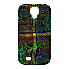 Hot Hot Summer D Samsung Galaxy S4 Classic Hardshell Case (pc+silicone) by MoreColorsinLife