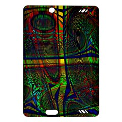 Hot Hot Summer D Amazon Kindle Fire Hd (2013) Hardshell Case by MoreColorsinLife