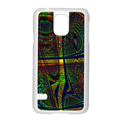 Hot Hot Summer D Samsung Galaxy S5 Case (white) by MoreColorsinLife