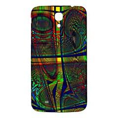 Hot Hot Summer D Samsung Galaxy Mega I9200 Hardshell Back Case by MoreColorsinLife