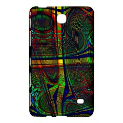 Hot Hot Summer D Samsung Galaxy Tab 4 (8 ) Hardshell Case  by MoreColorsinLife