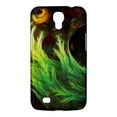 A Seaweed s Deepdream Of Faded Fractal Fall Colors Samsung Galaxy Mega 6 3  I9200 Hardshell Case by beautifulfractals