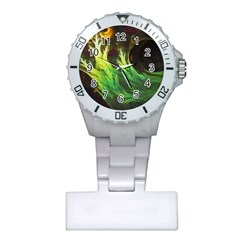 A Seaweed s Deepdream Of Faded Fractal Fall Colors Plastic Nurses Watch by beautifulfractals