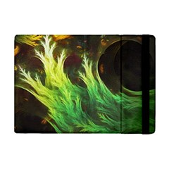 A Seaweed s Deepdream Of Faded Fractal Fall Colors Ipad Mini 2 Flip Cases by beautifulfractals