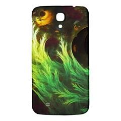 A Seaweed s Deepdream Of Faded Fractal Fall Colors Samsung Galaxy Mega I9200 Hardshell Back Case by beautifulfractals