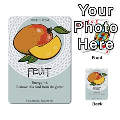 Totfs By Catherine Pfeifer   Multi Purpose Cards (rectangle)   Szh6kztms73y   Www Artscow Com Front 8
