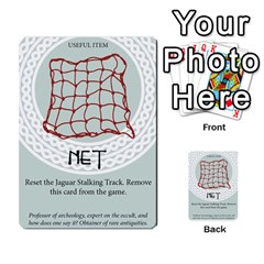 Totfs By Catherine Pfeifer   Multi Purpose Cards (rectangle)   Szh6kztms73y   Www Artscow Com Front 34