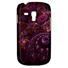 Buried Pirate Treasure Of Fractal Pearls And Coins Galaxy S3 Mini by beautifulfractals