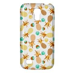 Seamless Summer Fruits Pattern Galaxy S4 Mini by TastefulDesigns
