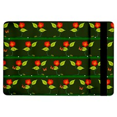 Plants And Flowers Ipad Air Flip by linceazul