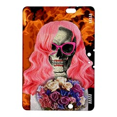 Bride From Hell Kindle Fire Hdx 8 9  Hardshell Case by Valentinaart
