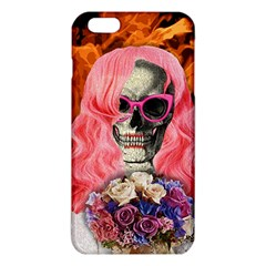 Bride From Hell Iphone 6 Plus/6s Plus Tpu Case by Valentinaart