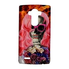 Bride From Hell Lg G4 Hardshell Case by Valentinaart